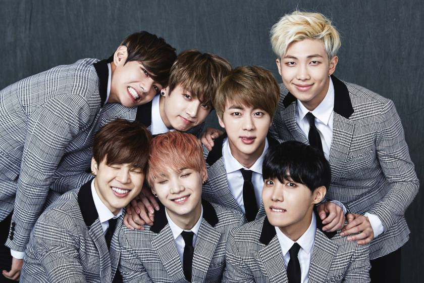 My Personality Analysis for BTS Members – maryloveskorea